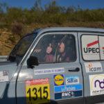 Auto-école à Lieusaint - Partenaire ICAM et sponsor raid 4L trophy