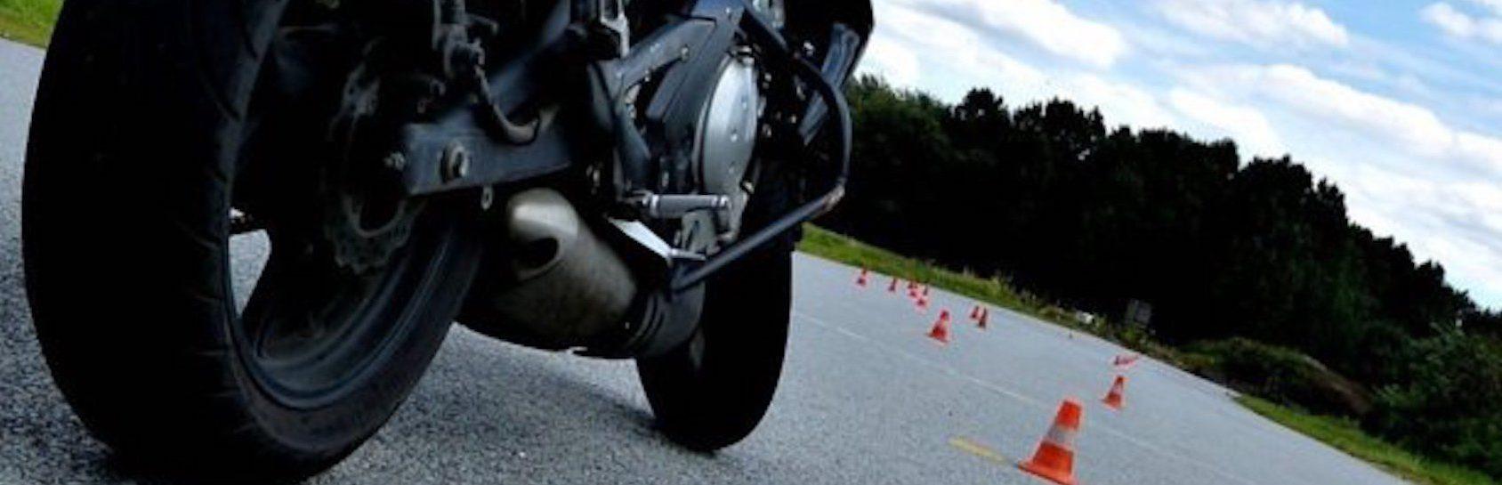Forfait conduite Moto dans l'auto-école New Driver à Lieusaint