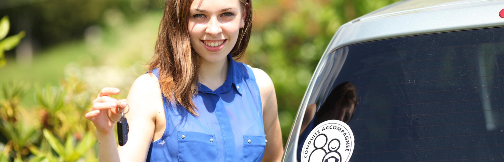 Forfait conduite accompagnée et supervisée - auto-école Lieusaint